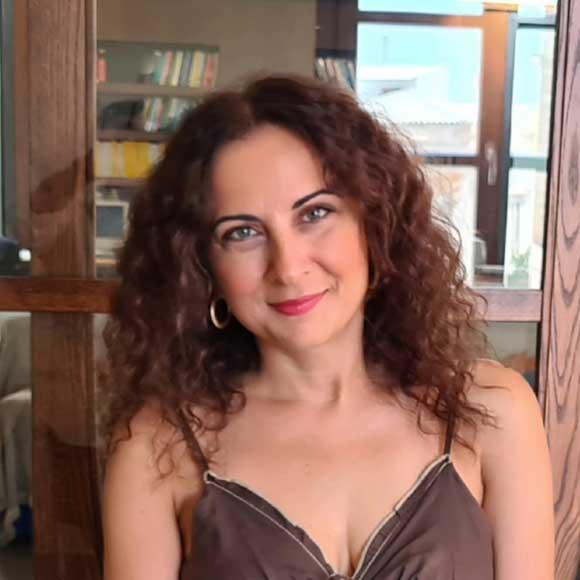 Sarita Marangou